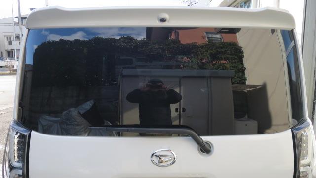 カーフィルム フィルム施工 遮熱フィルム スモーク 大阪 東大阪 カービューティ・マジック