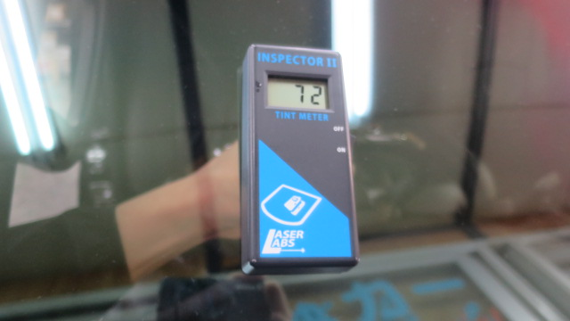 ボディコーティング ガラスコーティング カーコーティング フィルム施工 遮熱フィルム カーフィルム ゴースト 大阪 東大阪 カービューティ・マジック