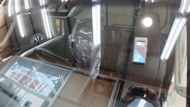 カーコーティング ボディコーティング ガラスコーティング カーフィルム スモーク 遮熱フィルム シルフィード 大阪 東大阪 カービューティ・マジック