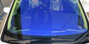 ゴースト フィルム施工 遮熱フィルム カーフィルム シャインゴースト 大阪 東大阪 カービューティ・マジック