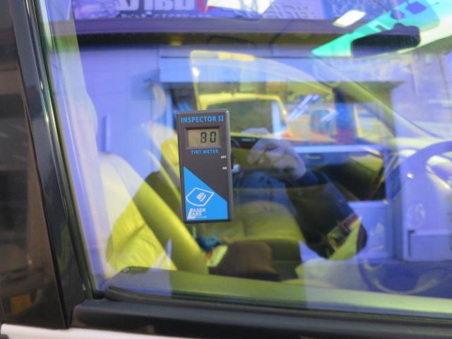 ゴースト フィルム施工 遮熱フィルム カーフィルム 反射フィルム ゼノン2 大阪 東大阪 カービューティ・マジック