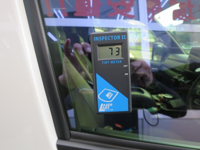 ゴースト フィルム施工 遮熱フィルム カーフィルム 反射フィルム ゴースト2ネオ 大阪 東大阪 カービューティ・マジック